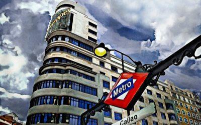 cuadro-madrid-metro-callao